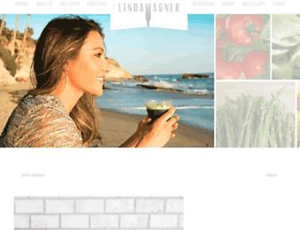 Thumbshot of Lindawagner.net