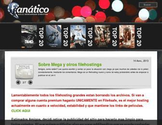 Thumbshot of Sdd-fanatico.org