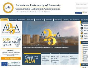 Thumbshot of Aua.am