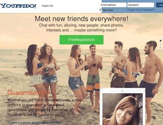 Thumbshot of Youppido.com
