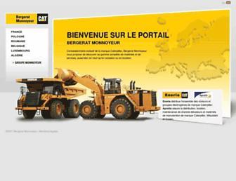 bm-cat.com screenshot