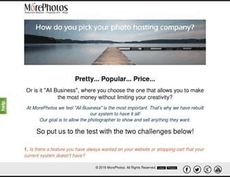 morephotos.net screenshot