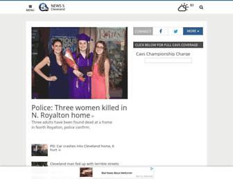 news5cleveland.com screenshot