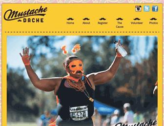 Thumbshot of Mustachedache.com