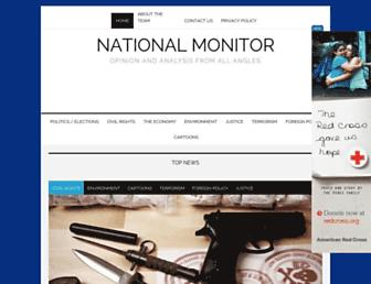 Thumbshot of Natmonitor.com