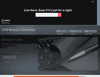 Thumbshot of V7n.com