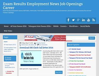 employmentcareer.blogspot.com screenshot