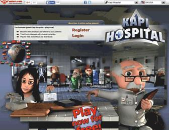 Thumbshot of Kapihospital.com
