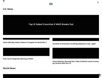 awarenessact.com screenshot