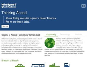 wfsinc.com screenshot