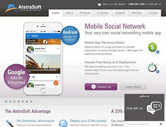 Thumbshot of Alstrasoft.com