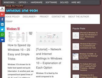 pallareviews.com screenshot