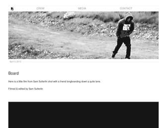 Main page screenshot of projectdoc.co.uk