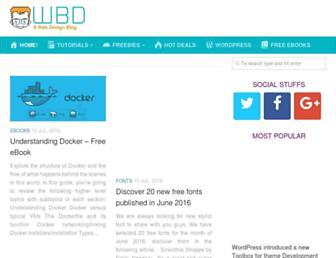 webuilddesign.com screenshot