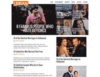Thumbshot of Urbantabloid.com