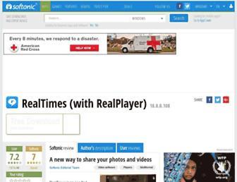 realtimes.en.softonic.com screenshot