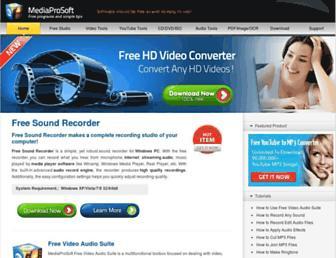 coolfreestudio.com screenshot