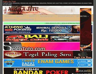 angkajitu.org screenshot