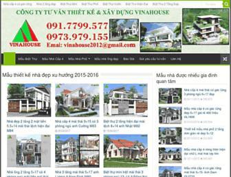 maunhadepvn.net screenshot