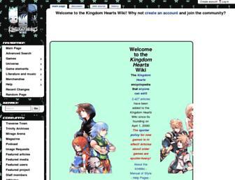 khwiki.com screenshot