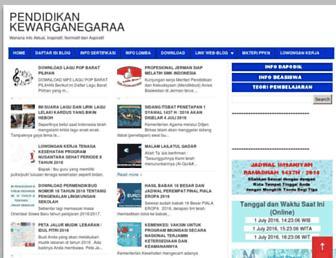 ainamulyana.blogspot.com screenshot