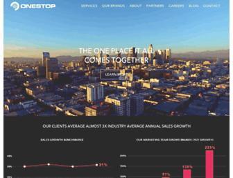 Thumbshot of Onestop.com