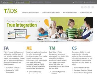 Thumbshot of Tads.com
