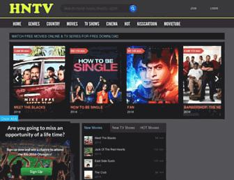 Thumbshot of Hntv.me
