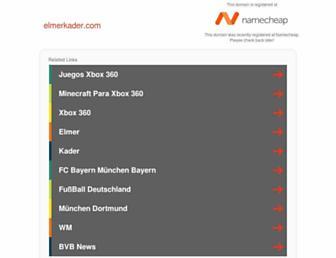 Thumbshot of Elmerkader.com