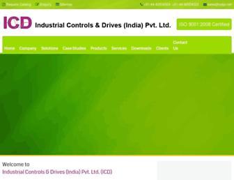 icdipl.net screenshot