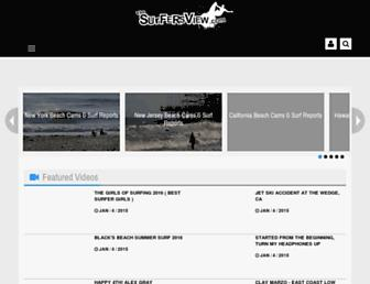 Thumbshot of Thesurfersview.com
