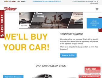 fairwayautomall.com screenshot