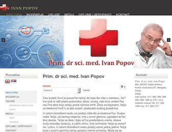 ivan-popov.com screenshot