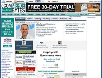 Thumbshot of Auctionbytes.com