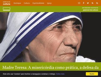 Thumbshot of Snpcultura.org