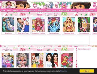 Thumbshot of Playdora.com