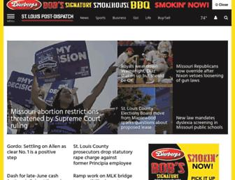 Thumbshot of Stltoday.com