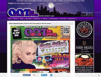 ootonline.com screenshot