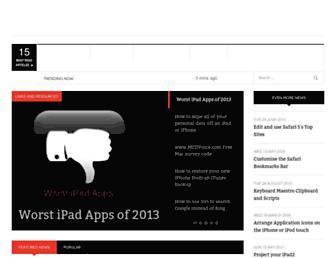 mactips.info screenshot