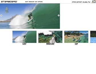 Thumbshot of Star-board.com