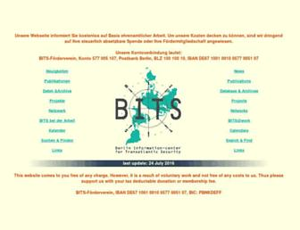bits.de screenshot