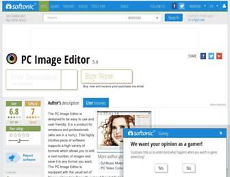 pc-image-editor.en.softonic.com screenshot