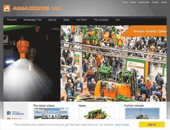 Thumbshot of Amazone.co.uk