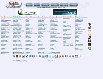 koord.com screenshot