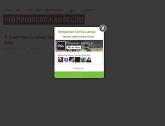 penpatah.blogspot.com screenshot