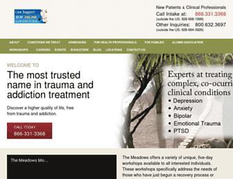 themeadows.com screenshot