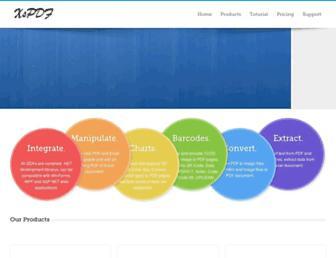 xspdf.com screenshot