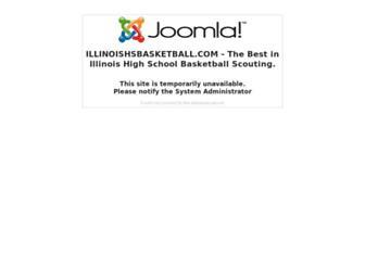 Thumbshot of Illinoishsbasketball.com