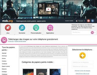 fr.wallpaper.mob.org screenshot