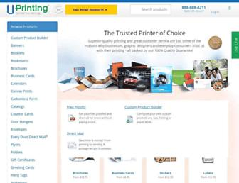Thumbshot of Uprinting.com